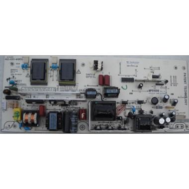 Блок питания MP01009-LG32 для телевизора Рубин RB-32K101U