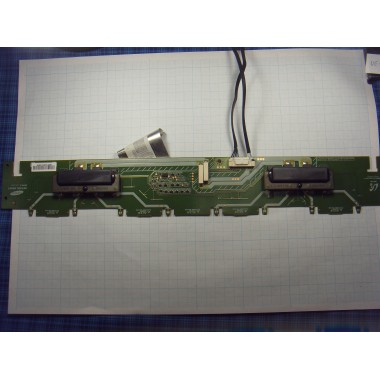 Инвертор SST400-08A01 для телевизора Samsung (LE40D503F7W)