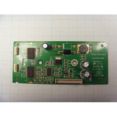 LED Driver TV3232-ZC02-01(A) для телевизора Mystery (MTV-3213LW)