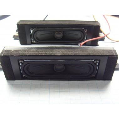 Динамики BN96-19643B для телевизора Samsung