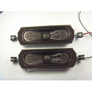 Динамики 42-513308G-XCIG YDT513-8bHS для телевизора Thomson (T32D16DH-01B)