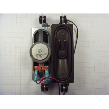 Динамики 42-41008F-XC3G для телевизора Thomson (T32D16DH-01B)