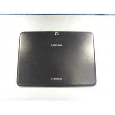 Задняя крышка для планшета Samsung SM-T531 чёрная