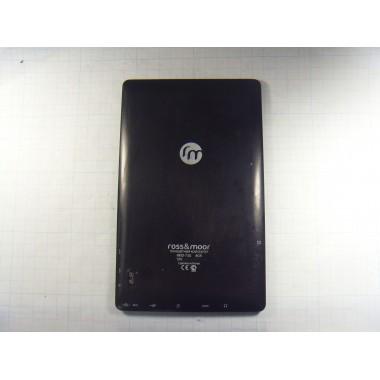 Задняя крышка для планшета Ross&Moor RMP-73G чёрная