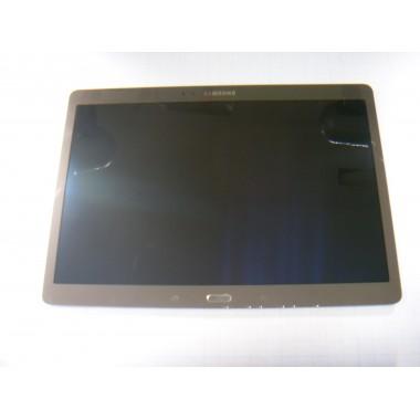 Дисплей в сборе с тачскрином для планшета Samsung SM-T805 (оригинал)
