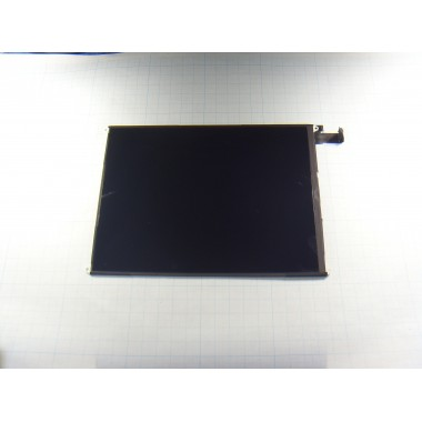 Дисплей для планшета teXet TM-7853