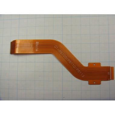 Шлейф матрицы LVDS для планшета Samsung GT-P5100/P5110/P5113