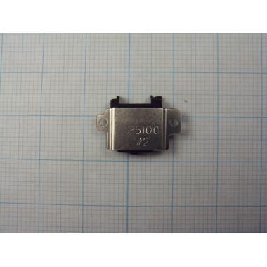 Защитный кожух на динамики для планшета Samsung Galaxy Tab 2 GT-P5100