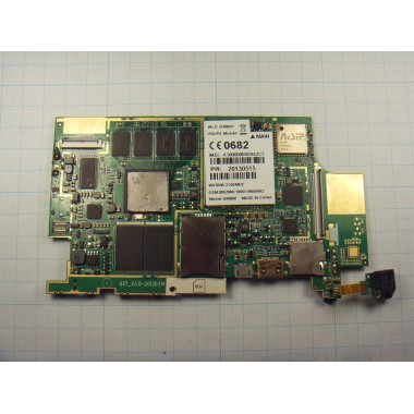 Материнская плата для планшета TurboPad 910