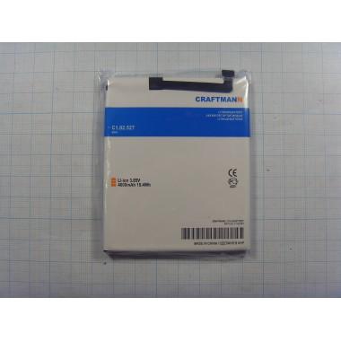 Аккумулятор Craftmann для смартфона Xiaomi Redmi Note 4