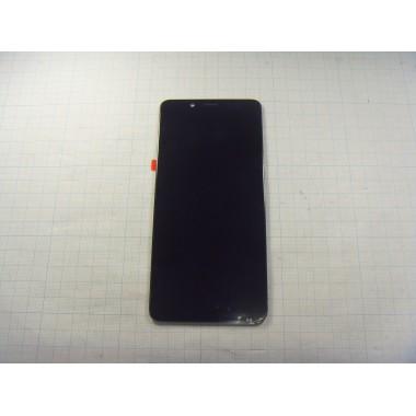 Дисплей Xiaomi Redmi Note 5 Pro модуль чёрный