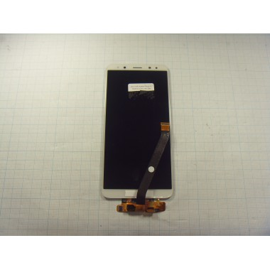 Дисплей Huawei Nova 2i/ Mate 10 Lite модуль белый