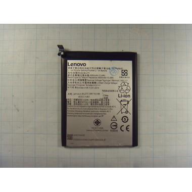 Аккумулятор Lenovo BL270 (K6 Note)