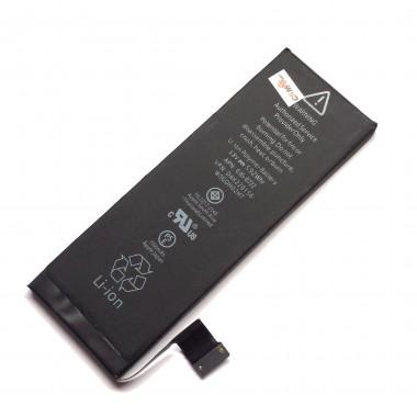 Аккумулятор 616-0721 для телефона Apple iPhone 5C, 5S (1560mAh)