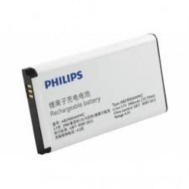 Аккумулятор для Philips W3568 2000 mAh (p/n AB2000HWML)