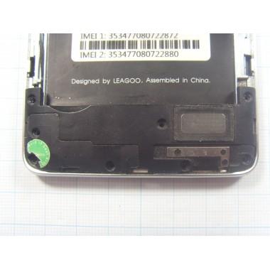 Динамик в корпусе для смартфона Leagoo M5