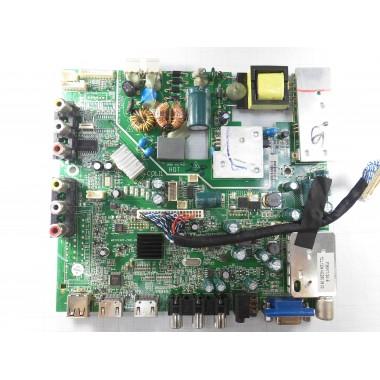 Main Board MSTV2407-ZC01-01