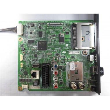 Main Board EAX64891306(1.1)