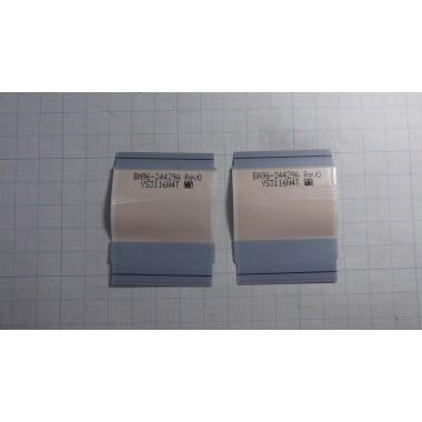 Комплект шлейфов BN96-24429A для телевизора SAMSUNG UE46F6400AK