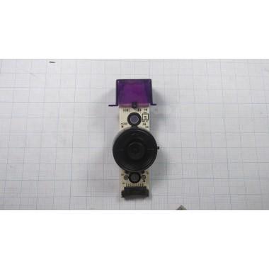 Кнопка передней панели BN41-01976A  для телевизора SAMSUNG UE46F6400AK