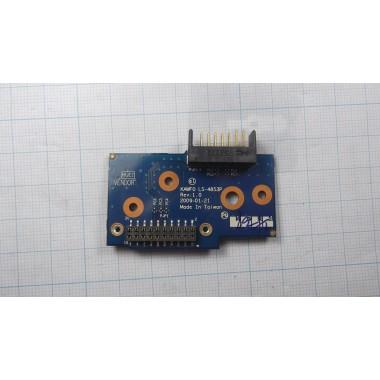 Коннектор АКБ для ноутбука EMACHINES G630