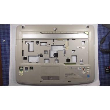 Верхняя часть корпуса с тачпадо для ноутбука ACER ASPIRE 5520