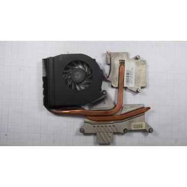 Кулер с системой охлаждения для ноутбука ACER Aspire 5738Z