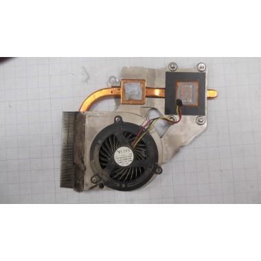 Кулер с системой охлаждения для ноутбука HP Pro Book 4515s5