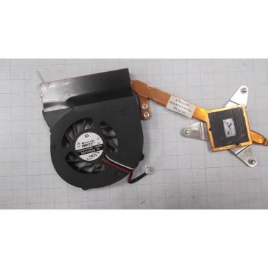 Кулер с системой охлаждения для ноутбука Acer ZL8