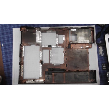 Нижняя часть корпуса для ноутбука Acer ZL8