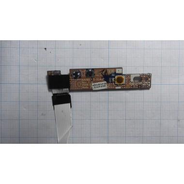 Кнопка включения для нэтбука eMachines eM250-01G16i