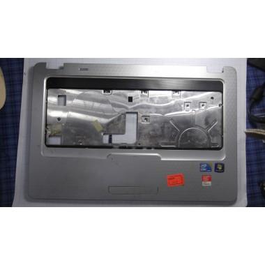 Верхняя часть корпуса с тачпадом для ноутбука HP G62