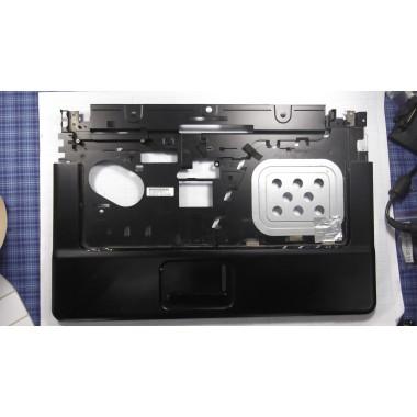 Верхняя часть корпуса с тачпадом для ноутбука CompaQ 610