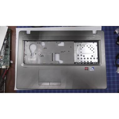 Верхняя часть корпуса с тачпадом для ноутбука HP 4730s