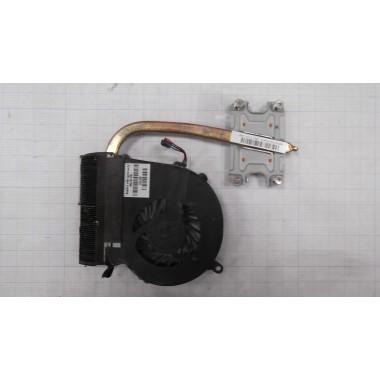 Кулер с системой охлаждения для ноутбука COMPAQ CQ58
