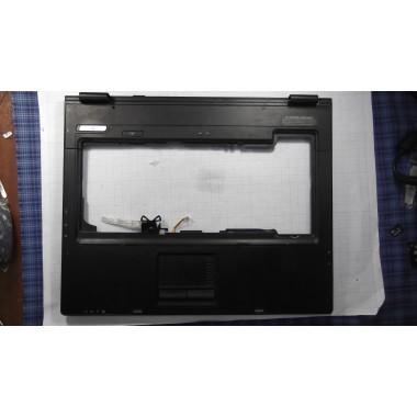 Верхняя часть корпуса с тачпадом для ноутбука HP 105С