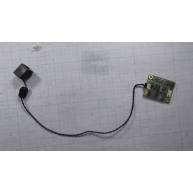 LAN-разъем для ноутбука HP 105С