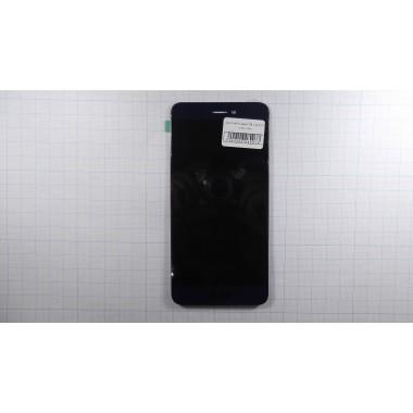Дисплей в сборе с тачскрином для смартфона Huawei P8 Lite 2017
