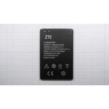 Аккумулятор ZTE LI3714T42P3H765039 1400mAh