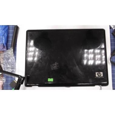 Верхняя часть крышки для ноутбука HP dv6000