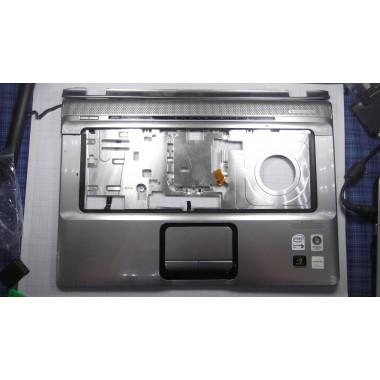 Верхняя часть корпуса с тачпадом для ноутбука HP dv6000