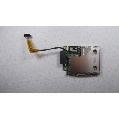 Картридер для ноутбука HP dv6000