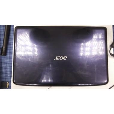 Верхняя часть крышки для ноутбука Acer ASPIRE 5536G
