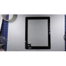 Тачскрин для планшета Ipad 2 черный