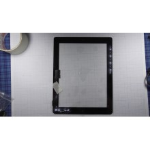 Тачскрин для планшета Ipad 3(B) черный