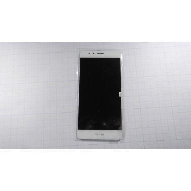 Дисплей Huawei Honor 8 + Touch белый
