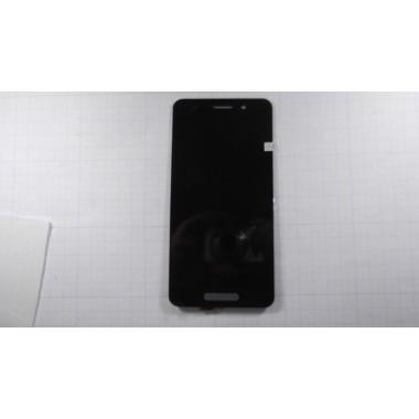 Дисплей Huawei Honor Y6-II + Touch черный
