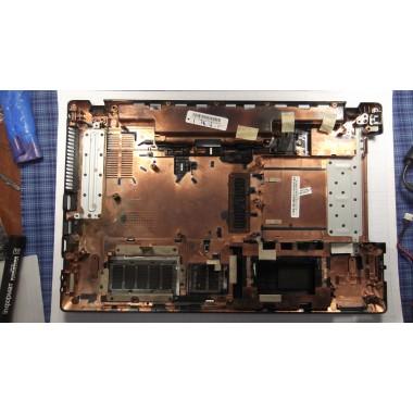 Нижняя часть корпуса для ноутбука Acer 5552 PEW76