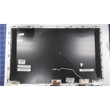 Верхняя часть крышки для ноутбука HP Pavilion m6