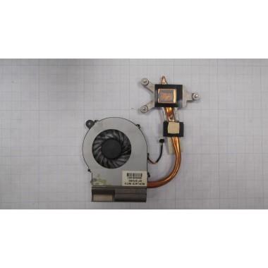 Кулер с системой охлаждения для ноутбука COMPAQ Presario CQ56